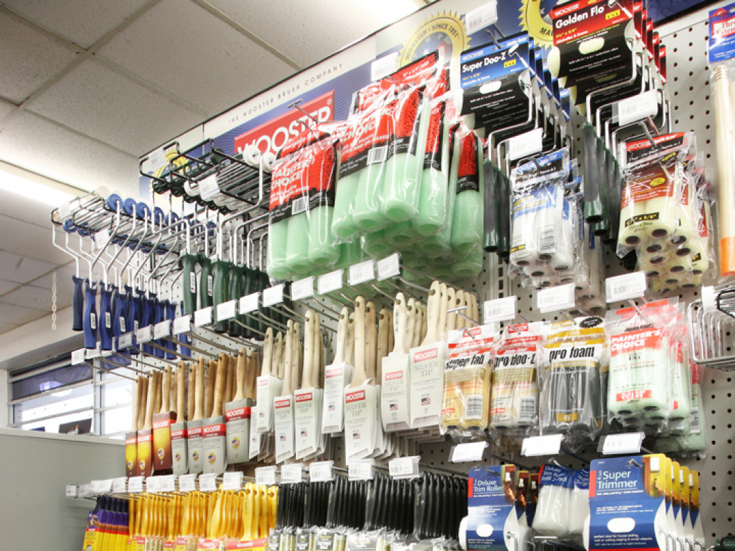 Paint Supplies | Battle Creek, MI | Urbandale Hardware Inc